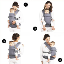 Beco Gemini Baby Carriers
