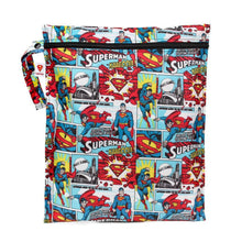 Bumkins DC Comic Wet Bags
