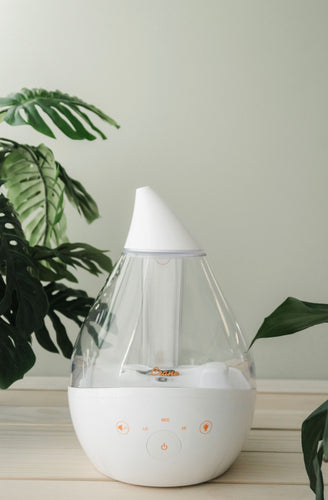 Crane 4 n 1 Cool Mist Drop Humidifer