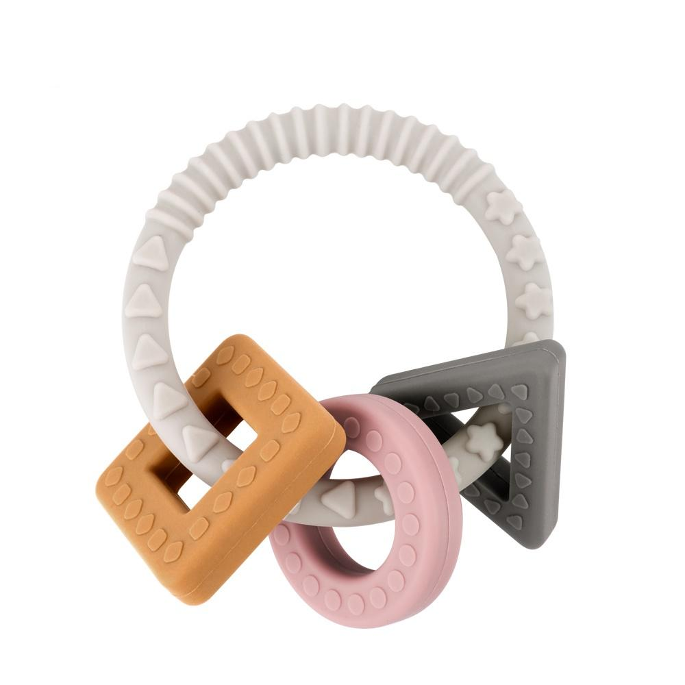 Haakaa Silicone Teething Ring