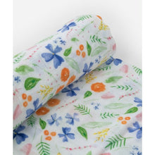 Little Unicorn Cotton Muslin Single Swaddle