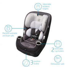 Maxi Cosi Pria All In One
