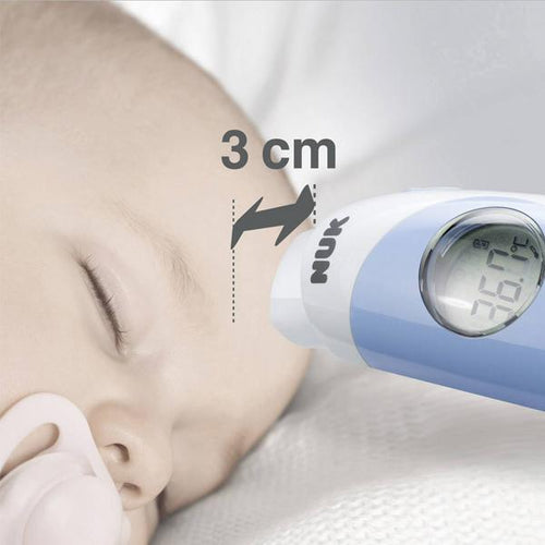 Nuk Thermometer Flash Non Contact