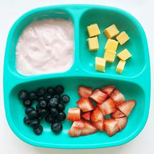 Re-Play Divided Plate Tray