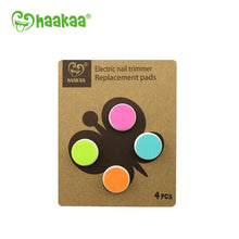 Haakaa Baby Nail Trimmer Replacement Pads Only