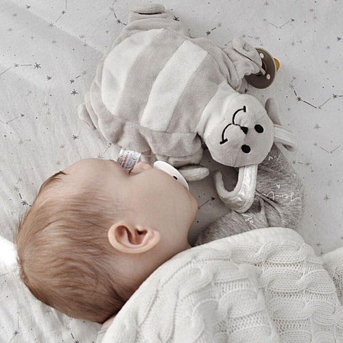 Sleepy Tot Comforter Dummy Holder