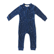 Woolbabe Orgainc Cotton Merion PJ Sleep Suit