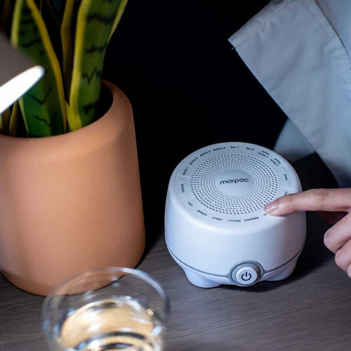 Yogasleep Whish Muilti Sound White Noise Machine