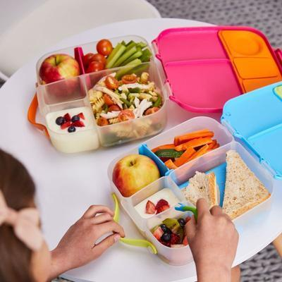 b.box Lunchboxes