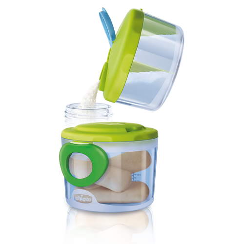 Chicco Mil Powder Dispenser System