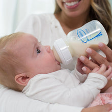 Dr. Brown's™ Options+™ Wide-Neck Baby Bottle