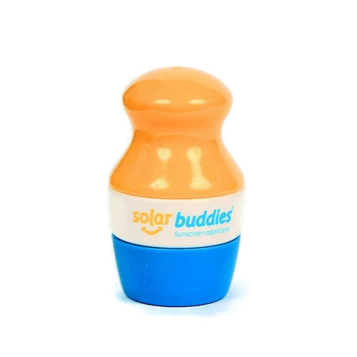 Solar Buddies Starter Pack - 1 Applicator & 1 Replacement Head - Blue