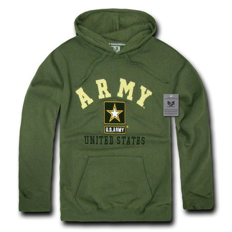 US Army Pullover Hoodie