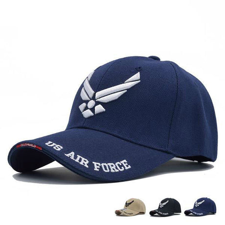 US Air Force Baseball Cap Army Store Army Shop USAF