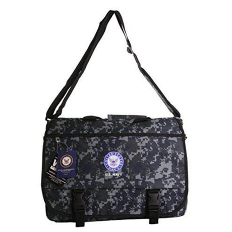 military navy messenger bag