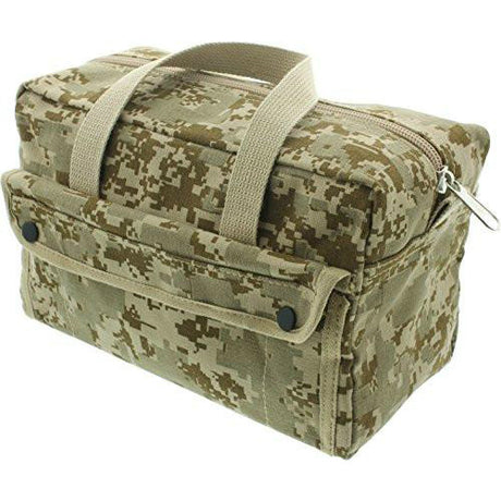 Heavy Duty Military Mechanics Tool Bag