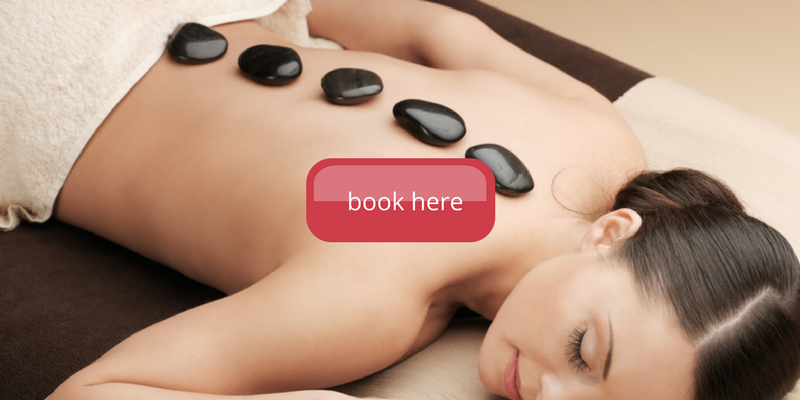 Hot Rock Massage | Whistler, BC
