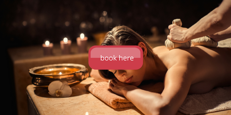 Thai Massage | Book massage online for Whistler BC