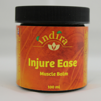 Injure Ease Balm - Hand made products by a registered TCM