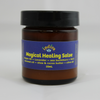Magical Garden Salve - hand made products by a registered TCM