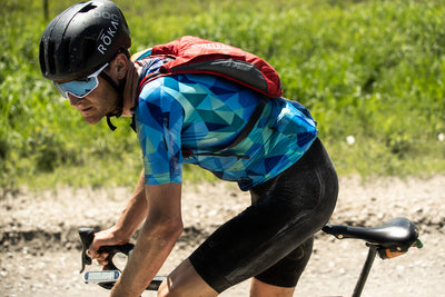 Dirty Chain Podcast Episode 34: Ted King - The King of Gravel