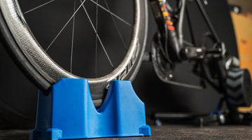Introducing the new KOM Cycling Indoor Trainer Block