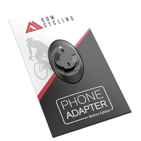 Wahoo Phone Adapter