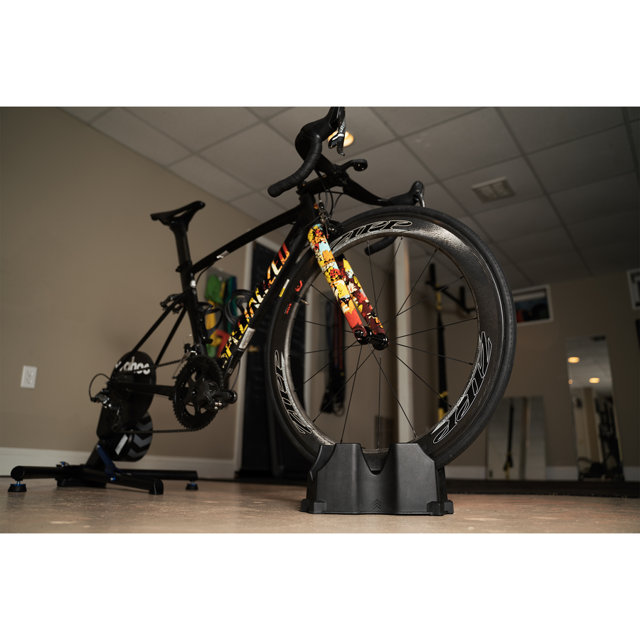 Indoor Trainer Block