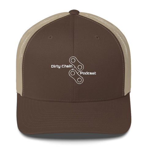 Dirty Chain Hat