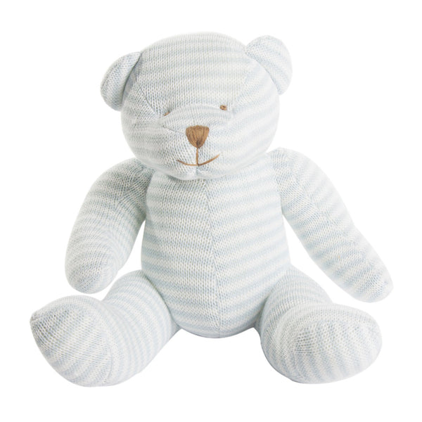 Baby Boo - Knitted Bear - Hampers by Nadine