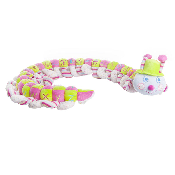 Baby Boo - Knitted Caterpillar - Hampers by Nadine
