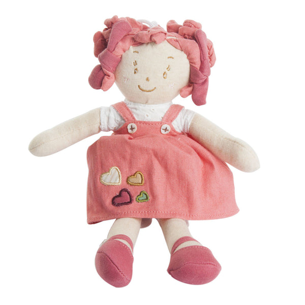 Baby Boo - Plush Dolly - Hampers by Nadine