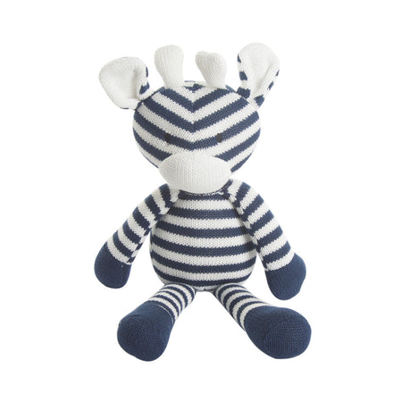Baby Boo - Dangly Plush Toy - Fox