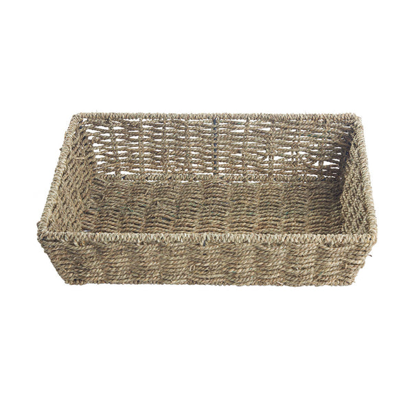 Floral Craft - Seagrass Basket - Hampers by Nadine