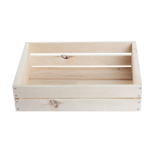 Lil Boxes - Wooden Giftbox - Hampers by Nadine