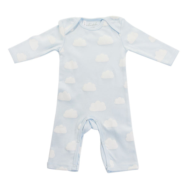 West End Home and Gifts - Clouds Romper - Hampers by Nadine