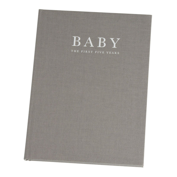 Write to Me - Journal - Baby - Hampers by Nadine