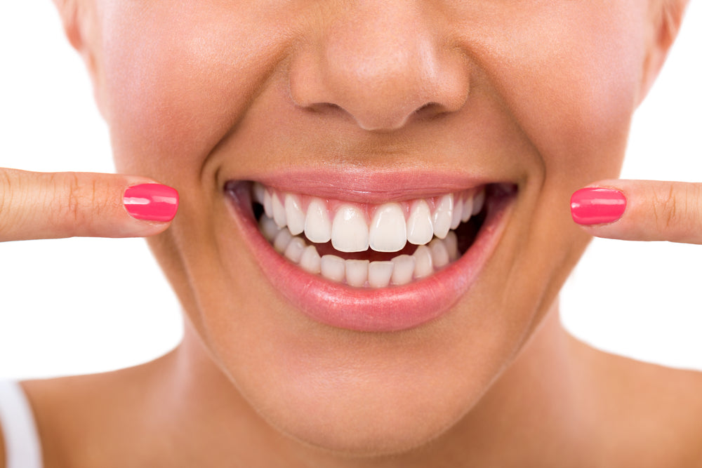 5 Tips for Healthy Teeth