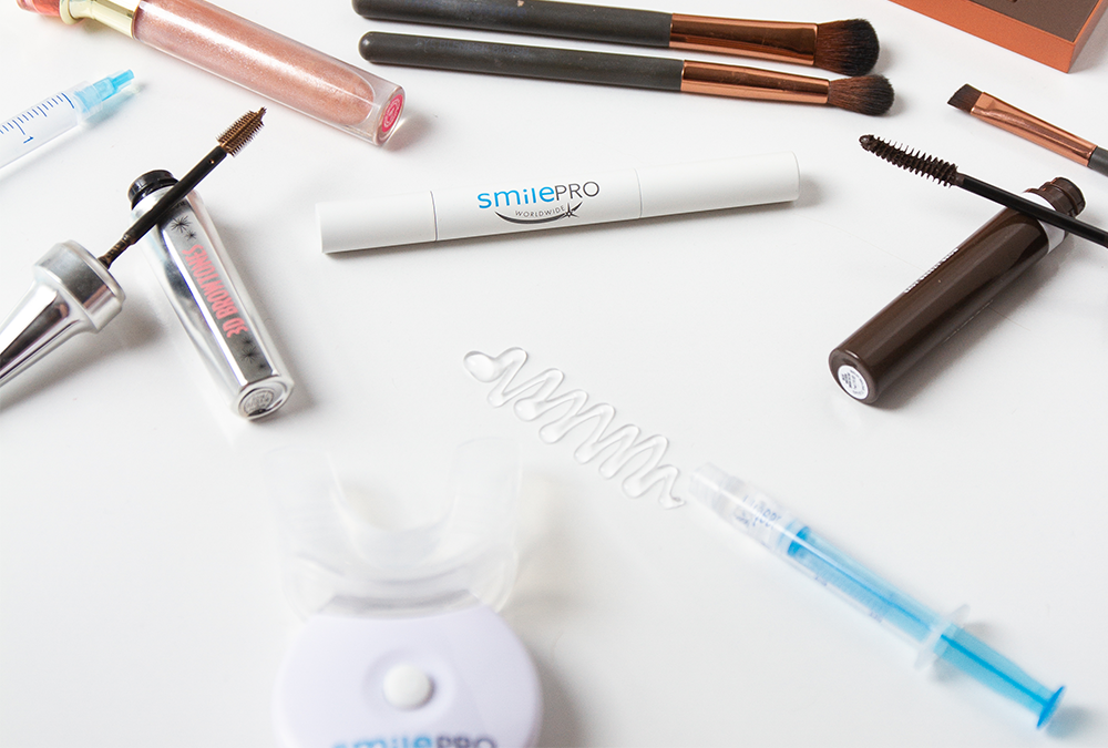 Maintain your white smile with our whitening pen and gel refills.