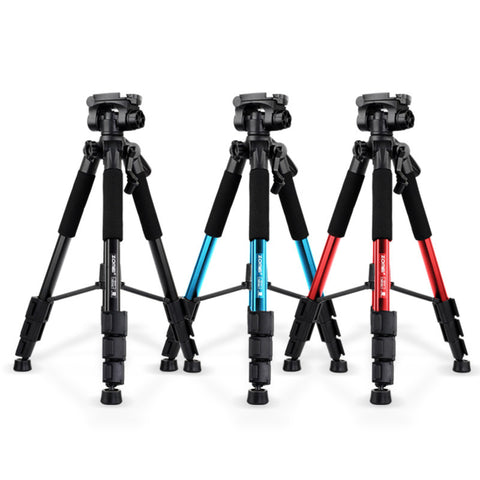Zomei Q111 Tripod w/ Pan Head