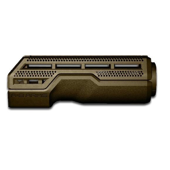 AB Arms Pro Hand Guard Flat Dark Earth