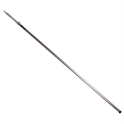 Stansport Tent Pole - Aluminum - 8 Ft - Pin Lock
