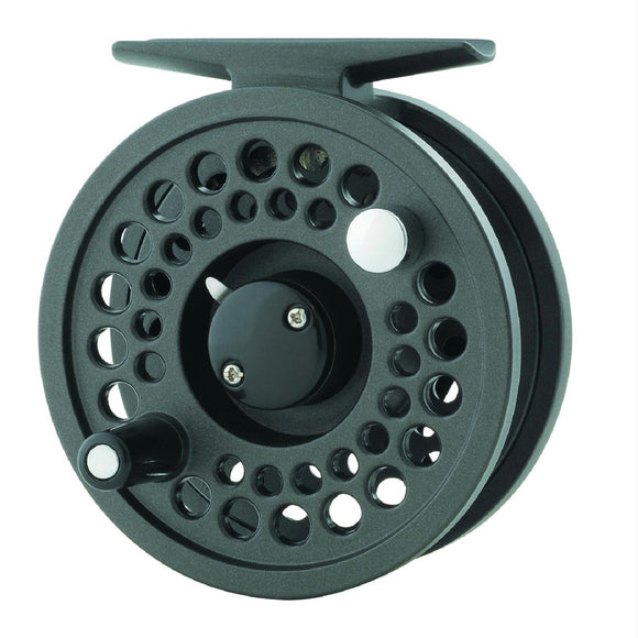 Daiwa Lochmor-A Fly Reel - LM300A Light-Medium Light