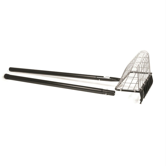 Eagle Claw Clam Rake with 10in Basket
