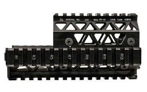 Arsenal Pr-01 Quad Rail Black