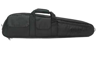 Allen Pistol Grip Shotgun Case Black