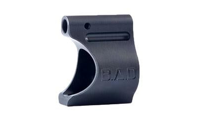 Bad Lw Titanium Gas Block .625 Black