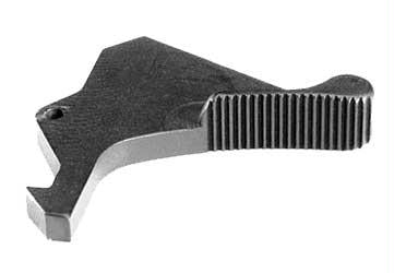 Badger Ar Gen Ii Tactical Latch Black