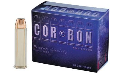 Corbon 357mag 125 Grain Weight Jhp 20-500