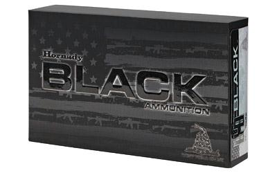 Hrndy Black 556nato 75 Grain Weight Sbr 20-200